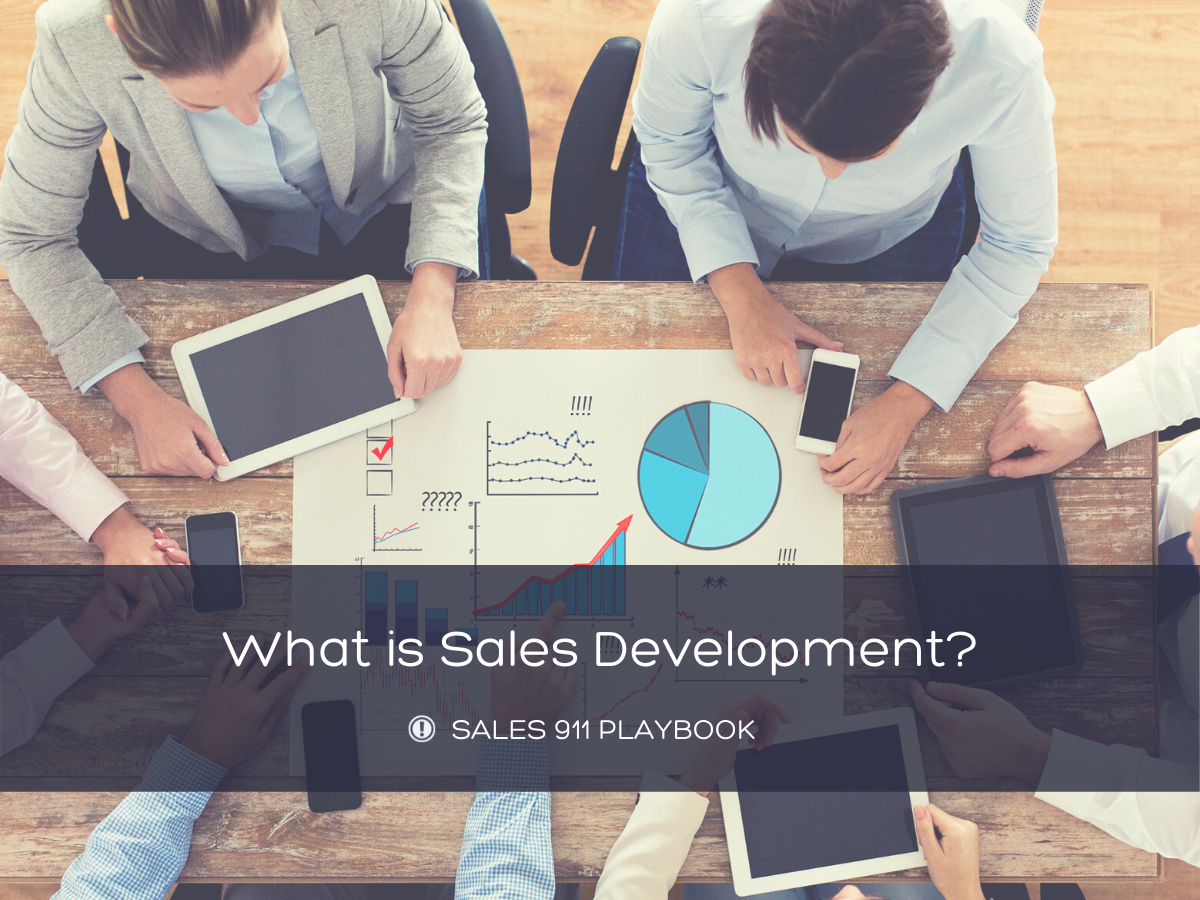 What is Sales Development blog (2)